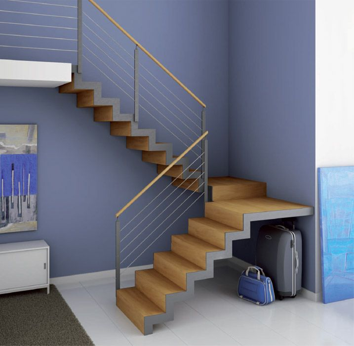 40 best going up images on pinterest arquitetura stair banister and banisters - Escaleras modernas interiores ...