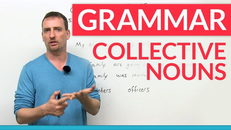 ARE the English police looking for you? Or IS the English police looking for you? In this English grammar lesson we will look at how to use collective nouns like staff and couple, and of course, police, in the correct way with their matching verbs.