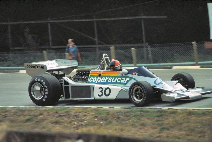 Fittipaldi 1976   Emerson Fittipaldi (1976)
