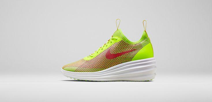 WMNS Nike LunarELite Sky Hi Jacquard 'Magista'