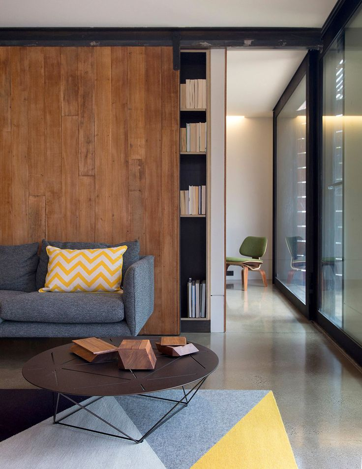 Stonewood Suburb House in Melbourne by Breathe Architecture