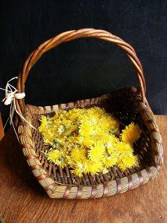 szeretetrehangoltan: Az ehető virágok. Pitypang limonádé  http://szeretetrehangoltan.blogspot.hu/2012/04/az-eheto-viragok-pitypang-limonade.html