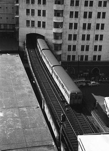 渋谷1963|わが国鉄時代2|鉄道ホビダス