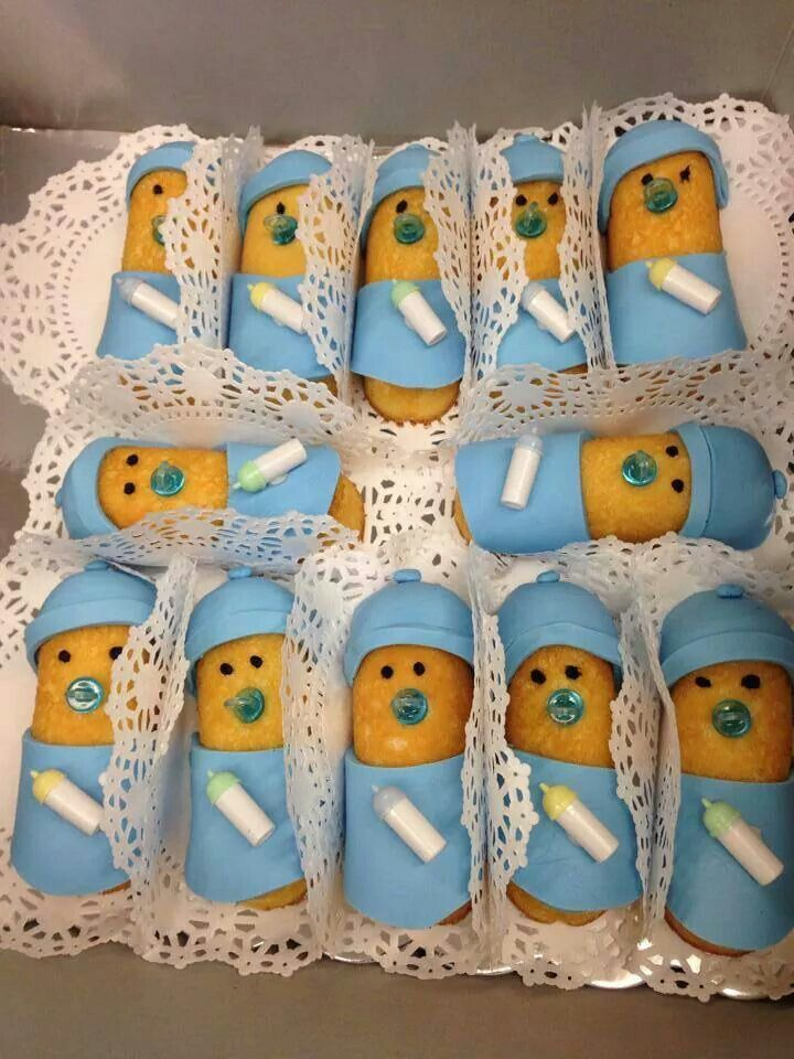 baby shower twinkies