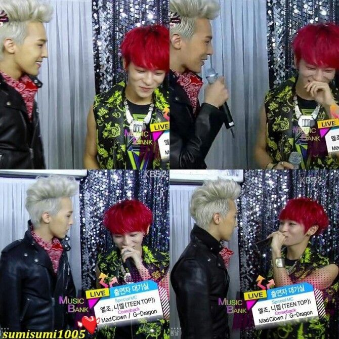 L.joe and GD