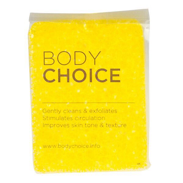 Dry brushing with this yellow sponge,,,,bath and the moisturise. Silky soft skin,good for blood circulation as well.