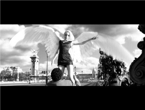 Its an Angel -A