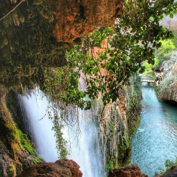 23 lugares de España que tienes que conocer tarde o temprano