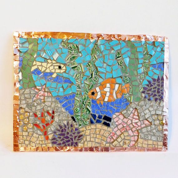 85 best Mosaic images on Pinterest | Mosaic art, Mosaic ...