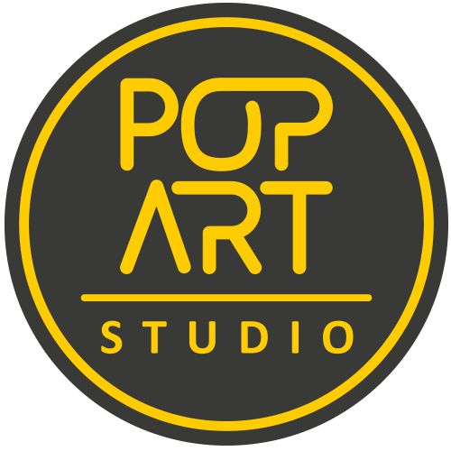 Image result for pop art logos