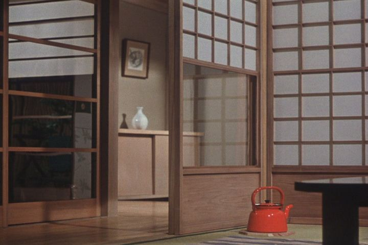 Equinox Flower by Yasujiro Ozu, 1958