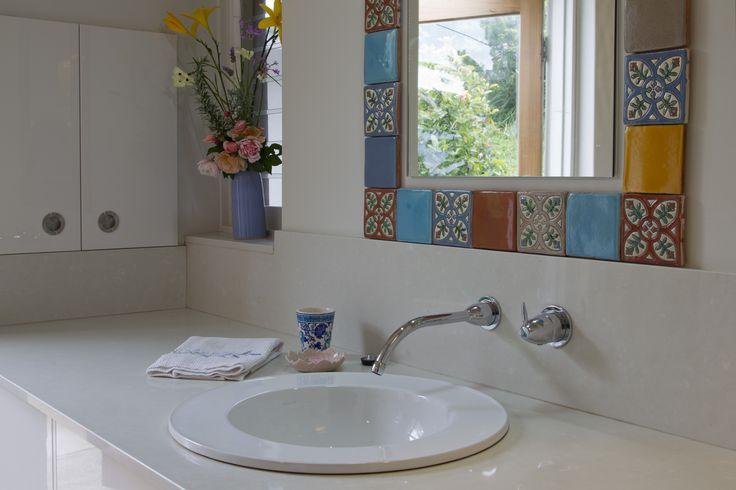 revitalised bathroom