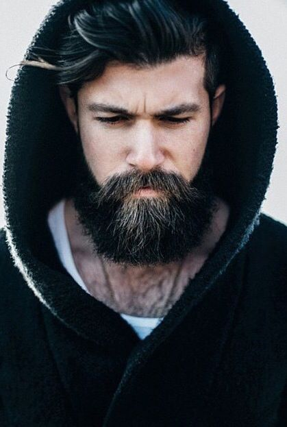 how to make your beard soft naturally