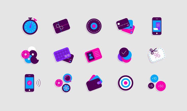 Yoyo – Icon Design - Steve Edge Design