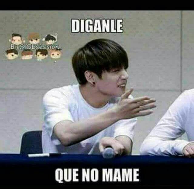 Bts Memes En Espanol New Memes Bts Meme Faces Bts Funny