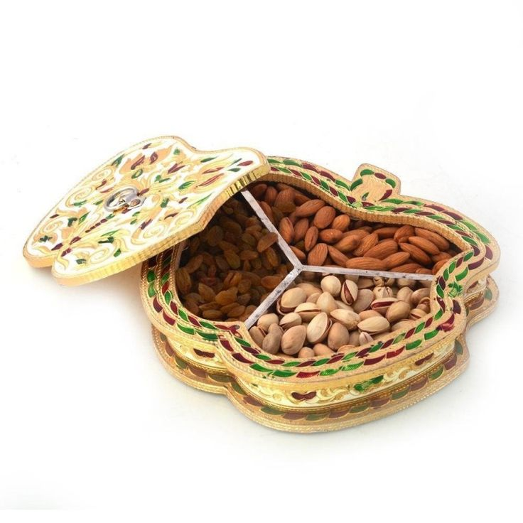 Rajasthan Pure Meenakari Work Dry Fruit Boxes  Shop Now >> http://ealpha.com/search?controller=search&orderby=position&orderway=desc&search_query=dry+fruit+box&submit_search=&utm_source=Ealpha&utm_medium=Promotion&utm_campaign=Dry%20Fruit%20Box