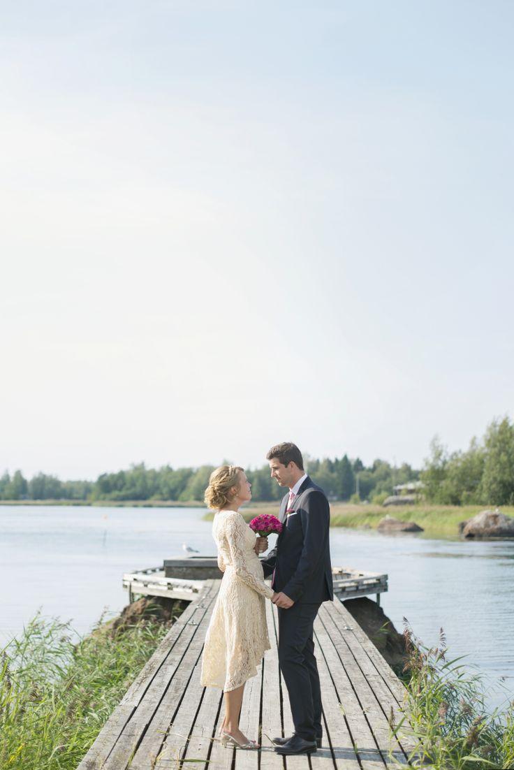 Julia Lillqvist   Malin och Allan, bröllop i Jakobstad   http://julialillqvist.com