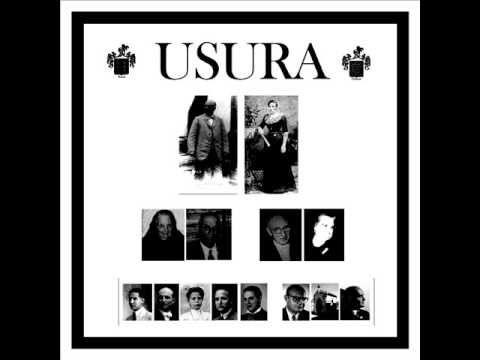 En Verga EP 2013. Usura provienen de las Islas Baleares y está compuesto por gente de Trau, Error, Orden Mundial, Ultimo Preso, CopDeFona entre otros. Crust ...