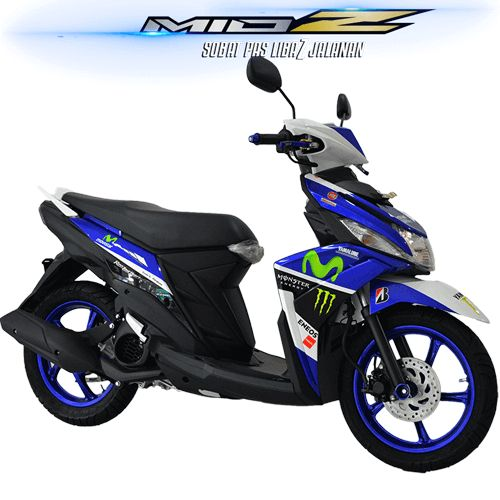 Best Yamaha Mio Images On Pinterest Yamaha Html And Scooters - Mio decalsfor sale yamaha mio genuine decals