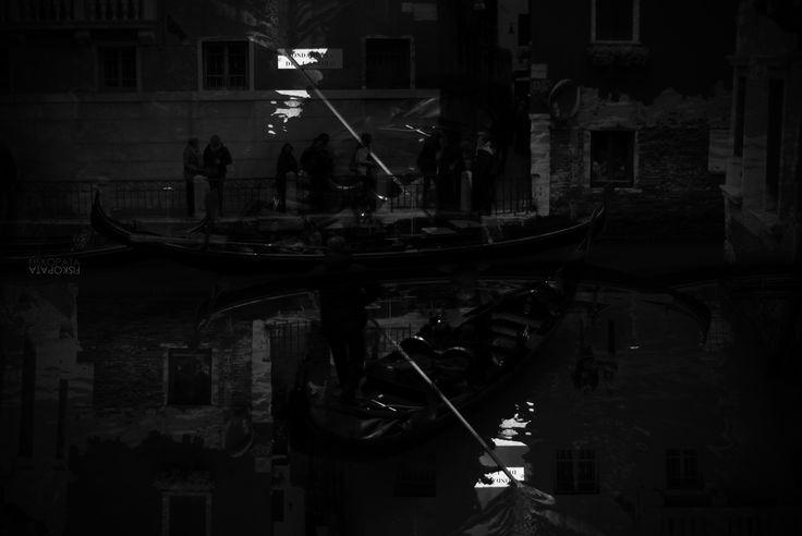 Rio delle Procuratie - Venecia - Italia  Tumblr: http://dupl-project.tumblr.com/ Facebook: https://www.facebook.com/dupl.project