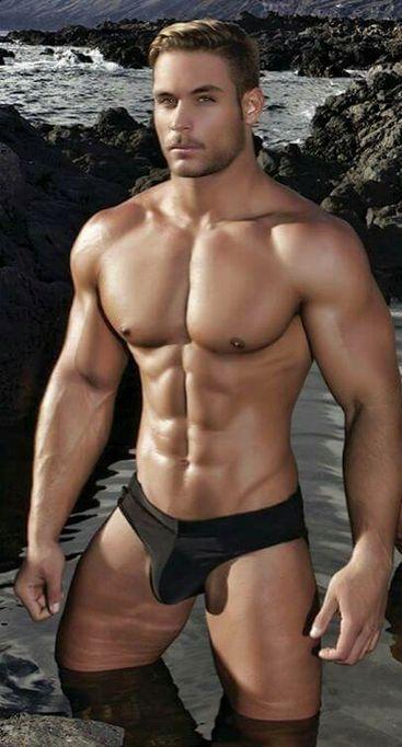 from Larry gay men in torn underwear