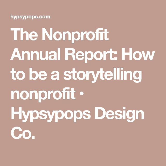 Best 25+ Nonprofit annual report ideas on Pinterest Report - company annual report sample