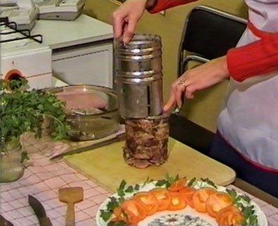 Рецепты для ветчинницы. Обсуждение на LiveInternet - Российский Сервис Онлайн-Дневников