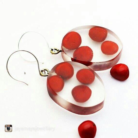Jaya Maya Jewellery. Find their details on our website. www.halpaustralia.com.au