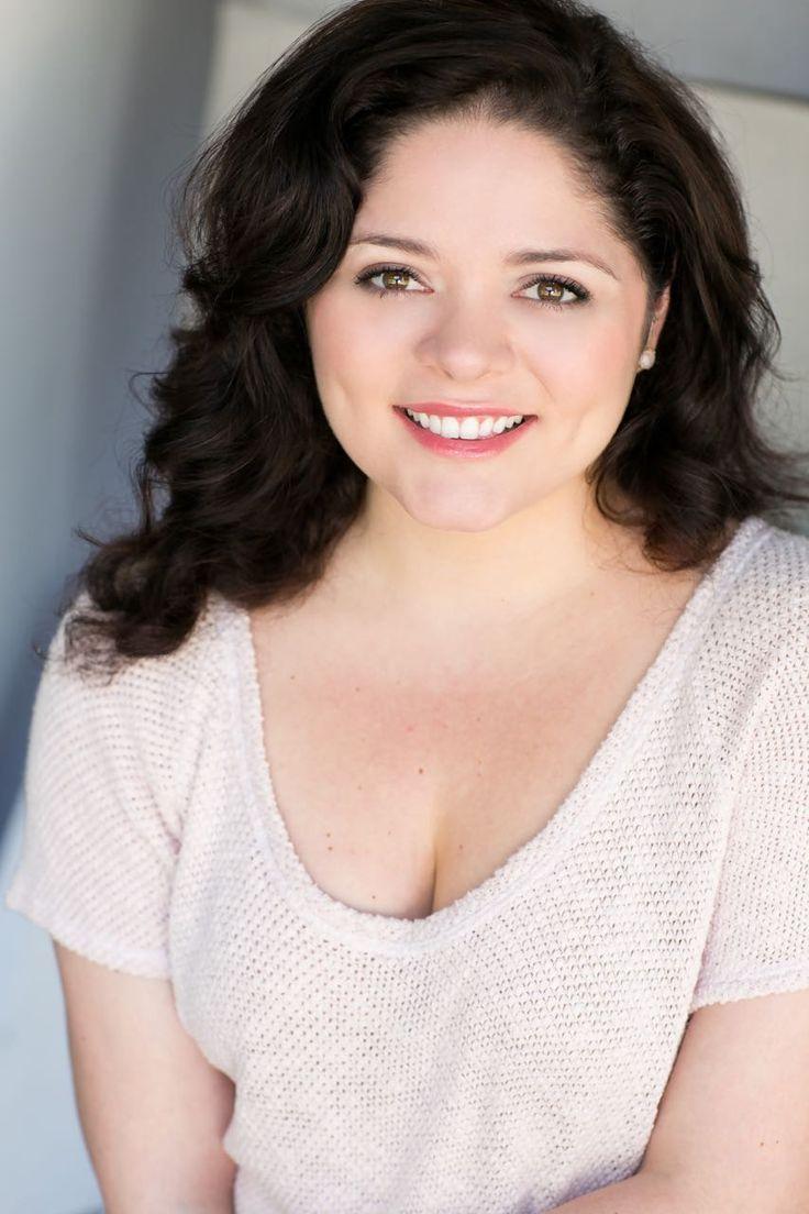 Alyssa gabrielle rodriguez great commercial headshot actress life pinterest