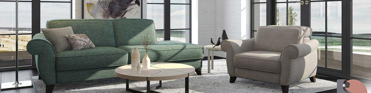 Fortuna kanapé - ROM ülőgarnitúra