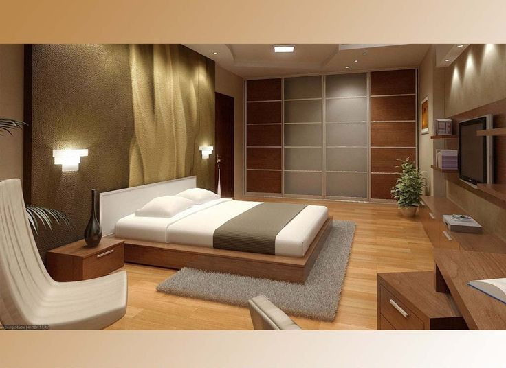 Latest Bed Room Designs