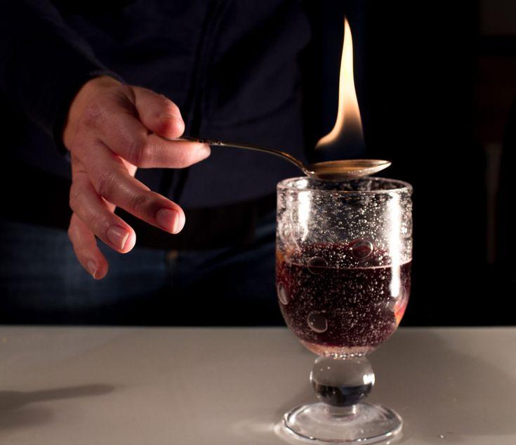 feuerzangenbowle-mulled-wine