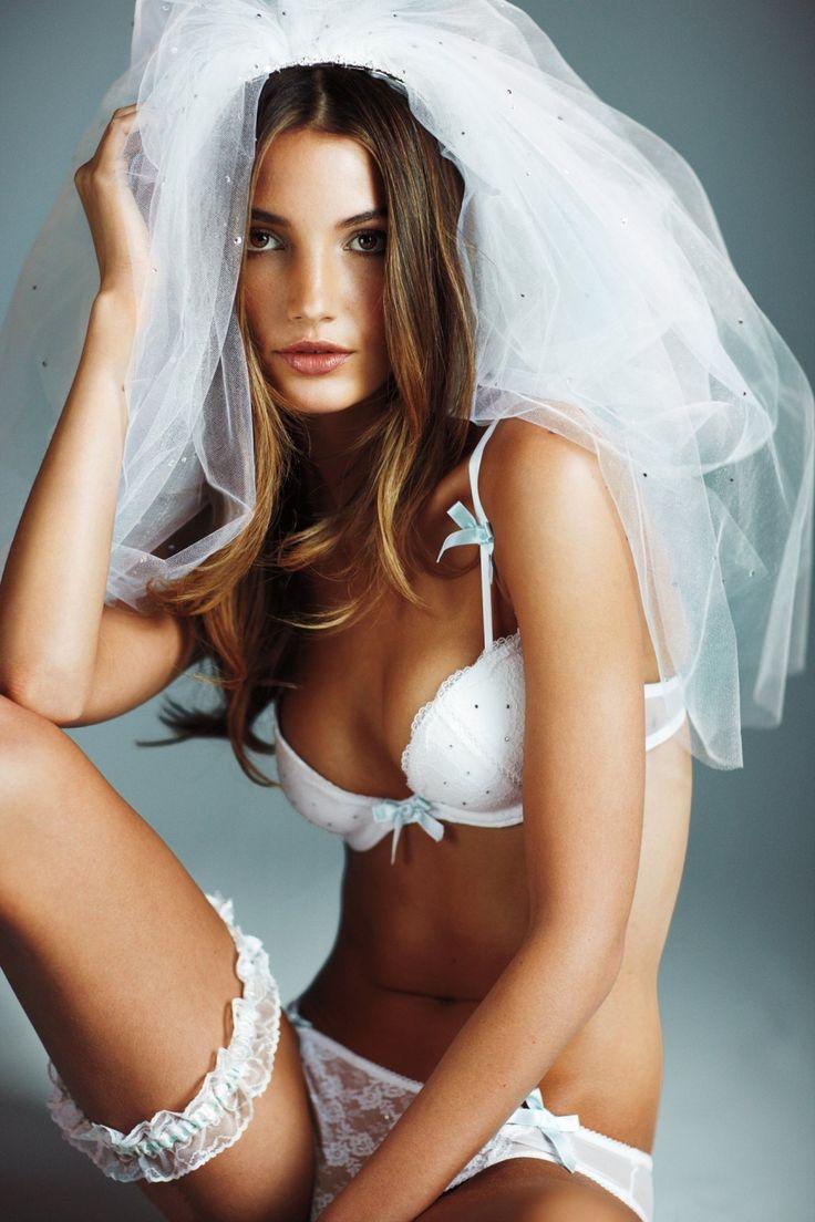 Boda de Victoria Secret