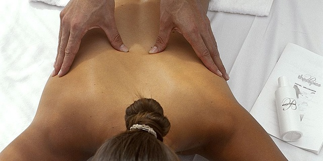 Belvedere Therapies at Belvedere Hotel, Mykonos