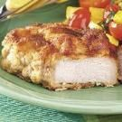 Breaded Pork Chops Recipe | Taste of Home Recipes