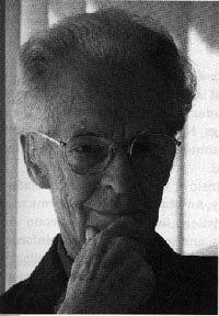 Burrhus Frederick Skinner