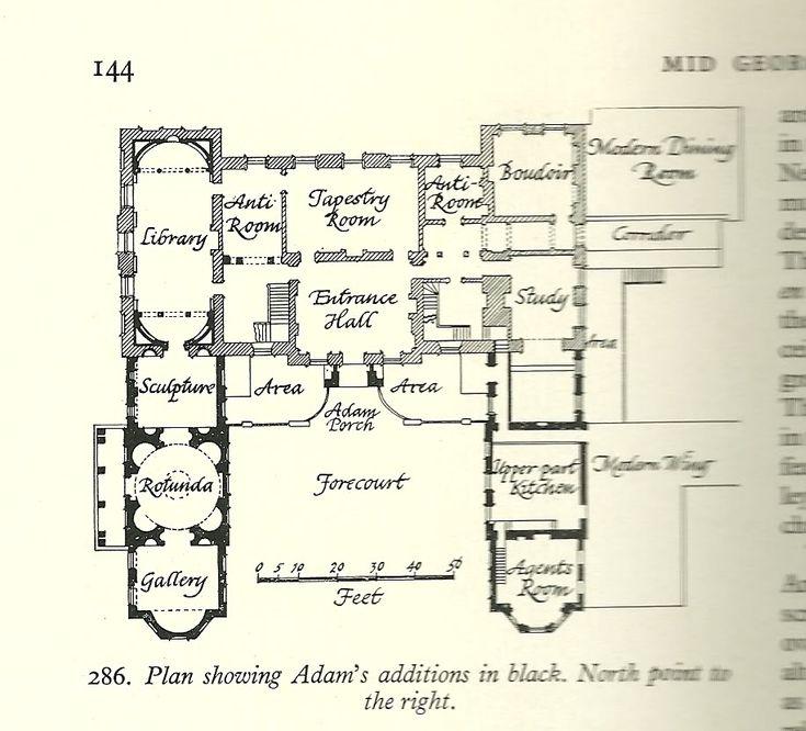 balmoral castle ground floor plan photo by jmpdesign