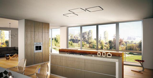 M s de 1000 ideas sobre campana del horno en pinterest for Campanas de techo