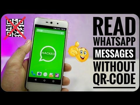 How To Read Someone WhatsApp Without Scanning QR-code