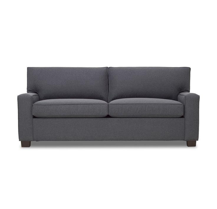 Alex 2 Over 2 Luxe Queen Sleeper Sofa Products In 2019 Best Sleeper Sofa Sleeper Sofa Sofa