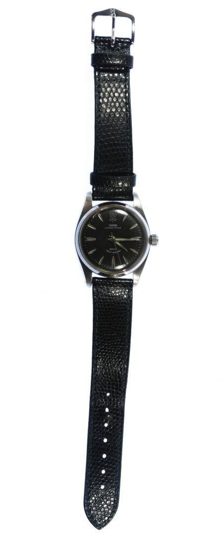 Lot 387: Rolex Tudor Oyster Prince Automatic Wrist Watch; 1972, reference #7964, serial #782137