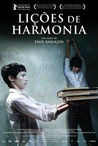 Trailer: Lições de Harmonia / Uroki Garmonii