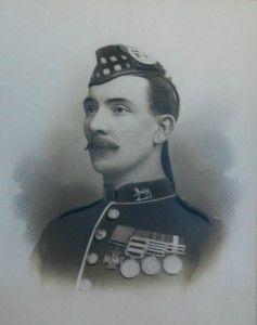 Pte Edward Lawson VC The Gordon Highlanders 20th October 1897 Dargai Heights Afghanistan