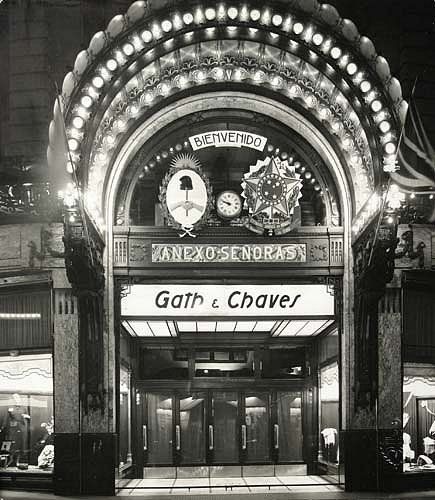 Gath & Chaves Department Store