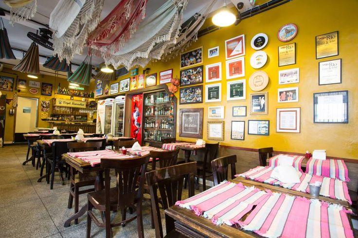 Selecionamos os melhores bares para ir após a praia, para ouvir samba e para ver e ser visto na Cidade Maravilhosa