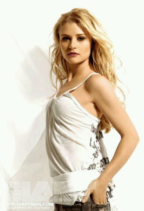 """""""Claire Littleton"""" ~ Emilie de Ravin"""
