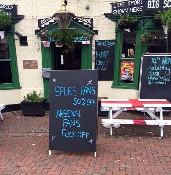 Proper pub.