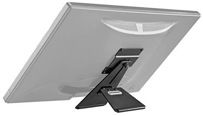 Sl102 Limbo Lcd Monitor Stand With 100mm X 100mm Vesa Review Lcd Monitor Monitor Stand Lcd