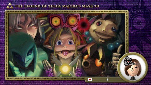 Image result for zelda williams majora's mask