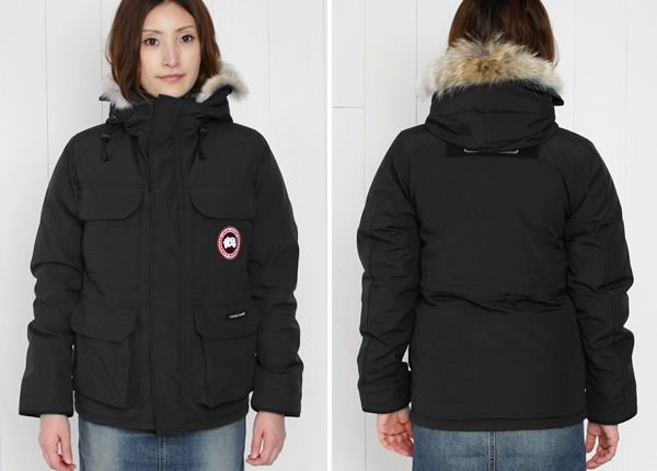 Canada goose Oultet